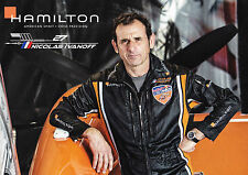 Nicolas Ivanoff-Team Hamilton-Red Bull Air Race-World Championship 2016