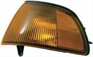 1997-1999 Mitsubishi Montero Corner Light (Driver Side) MI2520118