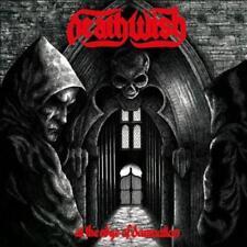 DEATHWISH - AT THE EDGE OF DAMNATION [DIGIPAK] USED - VERY GOOD CD