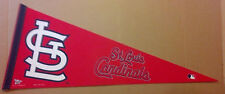 St. Louis Cardinals 2012 Baseball Team MLB Pennant WinCraft Newest Style USA