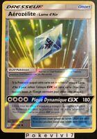 Carte Pokemon AEROZELITE 195/236 REVERSE Soleil et Lune 11 SL11 FR NEUF