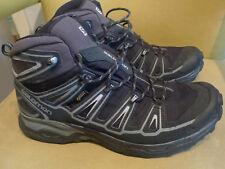 Salomon Men's X Ultra Mid GTX Hiking Boots Size US 11
