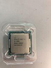 Intel Core i5-7600K 3,80GHz Tray CPU -