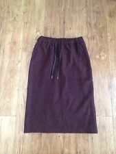 MADEWELL WINTER SKIRT SIZE XS NWT