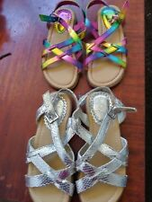 Childrens's place  Sandals Size 11 and 13