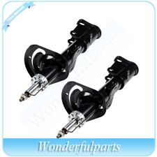 2 Front Shocks Struts for 2008-2012 Chrysler Town & Country Dodge Grand Caravan