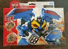 Transformers Takara Tomy Prime Arms Micron AM-31 Frenzy MISB NEW AM30