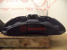 2016 FORD MUSTANG 5.0 GT S550 FRONT BRAKE CALIPERS BREMBO BRAKE CALIPERS EK16XPX
