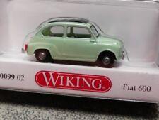 Fiat 600  Wiking 009903//009904//009905 zur Auswahl Neu in OVP 1//87