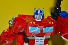 Hasbro Transformers 35th Anniversary WFC-S65 War for Cybertron Siege OPTIMUS PRI