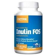 Inulin FOS, 6.3oz (180g), Powder, Pro-Biotic, Jarrow Formalas