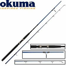 Okuma Baltic Stick 240cm 100-240g - Bootsrute, Pilkrute, Meeresrute, Dorschrute