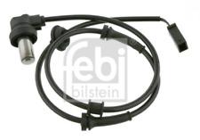 Sensor, Raddrehzahl für Bremsanlage Hinterachse FEBI BILSTEIN 23496