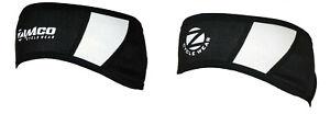 Zimco Unisex Cycling Thermal Windbreak Headband Ear Warmer Head