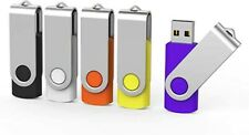 Standard Midi File and Text Directory on flash drive