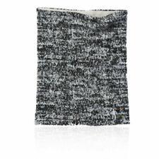 Sciarpe, foulard e scialli da donna collo neri