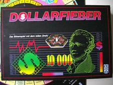 Spiel - DOLLARFIEBER [Das Börsenspiel mit dem tollen Dreh] FX Schmid
