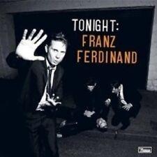 "FRANZ FERDINAND ""TONIGHT FRANZ FERDINAND"" 2 LP VINYL"