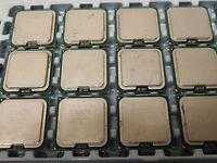 Intel Pentium Dual-Core E5300 2.60GHz/2M/800 Processor (SLGTL) Lot of 10