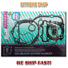 Yamaha Complete Engine Gasket Kit Set YZ 250 F (2001-2013) WR 250 F (2001-2002)