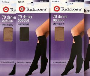70 denier knee high socks whit lycra