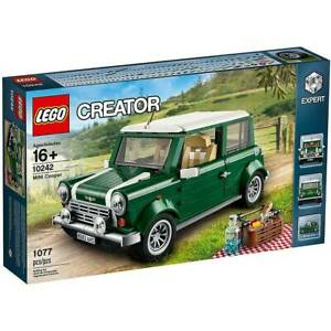 LEGO CREATOR 10242 MINI Cooper BRAND NEW and SEALED!