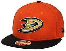 0e4afd15500c6 Orange NHL Fan Cap