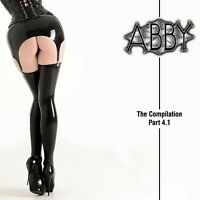 ABBY COMPILATION 4.1 2 CD NEW+