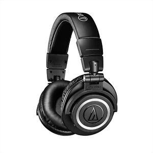 Audio-technica Headphone ATH-M50xBT wireless Bluetooth 5.0 aptX AAC Black NEW