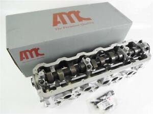 Zylinderkopf komplett montagefertig AMC VW T4 2,4l D AAB 5 Zylinder 074103351A