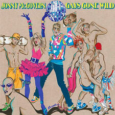 JONNY MCGOVERN - GAYS GONE WILD - OOP SEALED CD