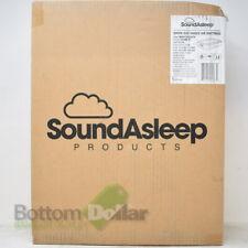 SoundAsleep Dream Series Air Mattress With Internal Pump Queen Size (D/B)