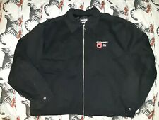 Christina Aguilera Tour 2000 Staging & Productions All Access Jacket Xxl