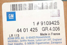 Original Vauxhall HAND GEAR LEVER MOVANO-A 9109425 GM 4401425 Shift Gate