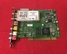 Hauppauge PCI  TV Tuner Card 5187-7619  NTSC-J