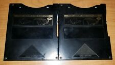 Lot Of 2 - Pioneer 6 Disc Multi-Play Cd Changer Magazine Cartridges