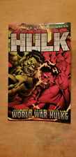 HULK Volume 6 World War Hulks Col #22-24 Marvel Comics TPB
