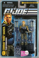 "G.I. JOE-The Pursuit of Cobra_CONRAD ""DUKE"" HAUSER 3.75"" action figure_New & MOC"