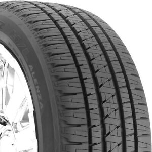 Tire Bridgestone Dueler H/L Alenza 285/45R22 110H A/S All Season