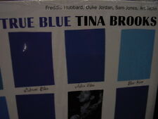 TINA BROOKS - TRUE BLUE - Blue Note RECORDS 4041 LIMITED FACTORY  Sealed LP