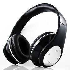 Wireless Headset Bluetooth Stereo Headphone for Samsung iPhone Motorola Huawei