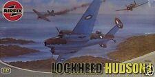 Airfix 1/72 Lockheed Hudson I RAF Reconnaissance Bomber