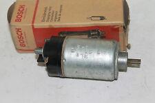 elettromagnete 6 vols  per Opel Kadett originale bosch 0331302008