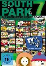 NEU DVD - South Park Season 7 #G56803992