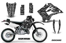 AMR Racing Kawasaki KDX 200/220 Graphic Kit Bike Decal Sticker Part 95-06 DIGI B