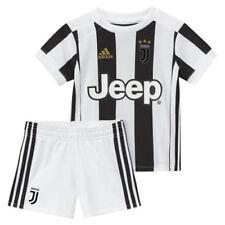 Maglie da calcio di squadre italiane completo bianco Juventus