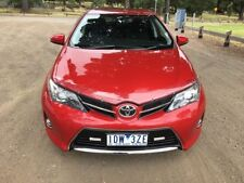 Toyota Automatic Hatchback Private Seller Passenger Vehicles