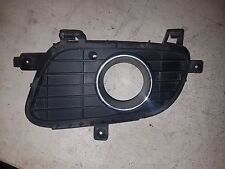 MERCEDES A150 W169 PASSENGER  SIDE FRONT FOG LIGHT GRILL A1698850722