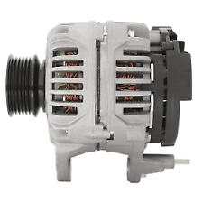 NEW ALTERNATOR 12V 90A SUITS AUDI, VOLKSWAGEN GOLF, TRANSPORTER T4, JETTA, CADDY