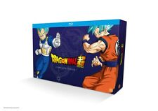 Dragon Ball Super: Complete Series (Collector's Edition Box Set) [Blu-ray]
